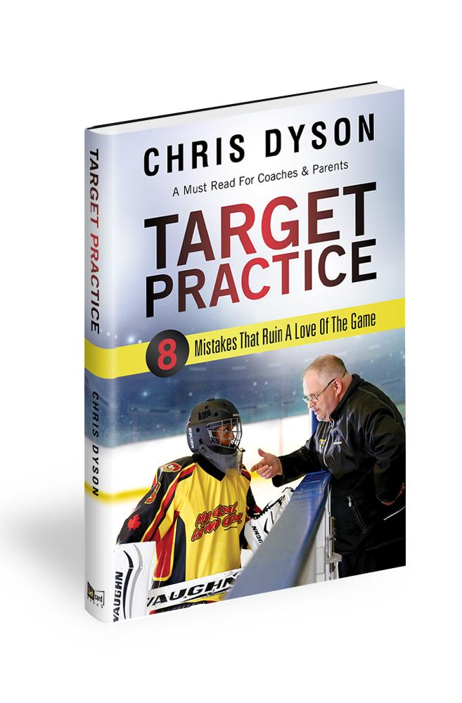 TARGET PRACTICE (Book)