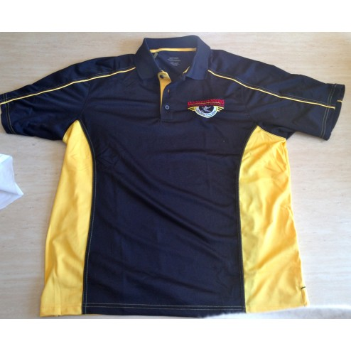 Top Quality Custom GOLF Shirt