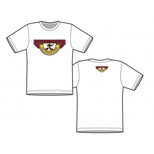 T Shirt - Goaltending Expert  (Front Logo)