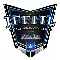 JFFHL WINTER Enrolment FULL TIME