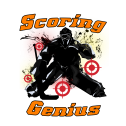 Scoring Genius Hockey School